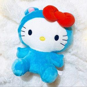 Hello Kitty Cat Costume Plush